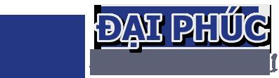 Logo Đại Phúc