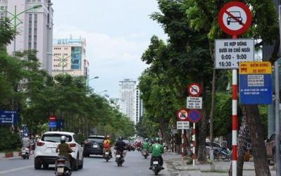 Không có biển cấm, dừng, đỗ xe ở 11 nơi này vẫn bị phạt!