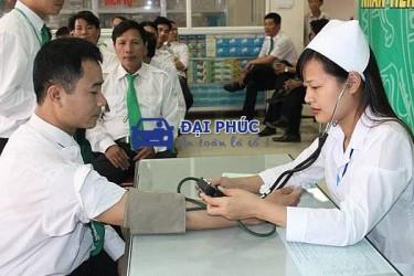 Danh sách các cơ sở y tế tại TPHCM đủ điều kiện khám sức khỏe học lái xe