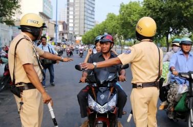 Lỗi vi phạm giao thông nào cần chứng minh bằng hình ảnh